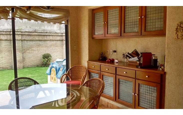 Foto de casa en venta en  , puerta de hierro, puebla, puebla, 1090503 No. 19