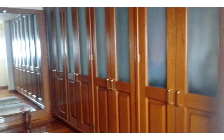 Foto de casa en venta en  , puerta de hierro, puebla, puebla, 1090503 No. 32