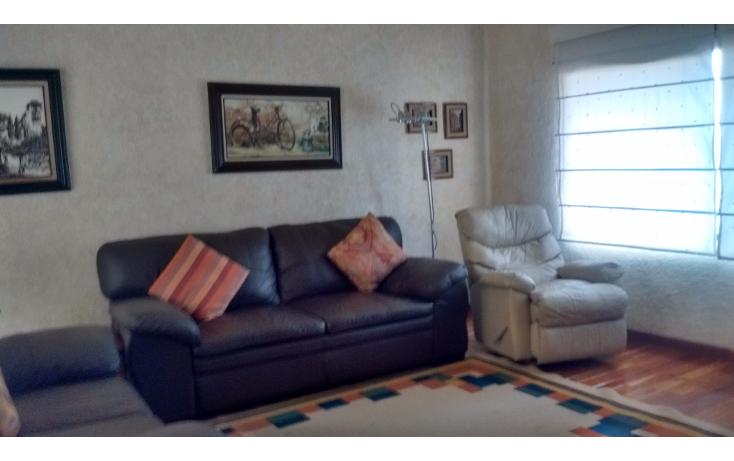 Foto de casa en venta en  , puerta de hierro, puebla, puebla, 1090503 No. 35