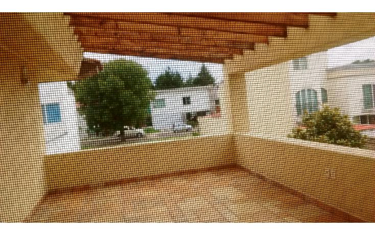 Foto de casa en venta en  , puerta de hierro, puebla, puebla, 1090503 No. 36