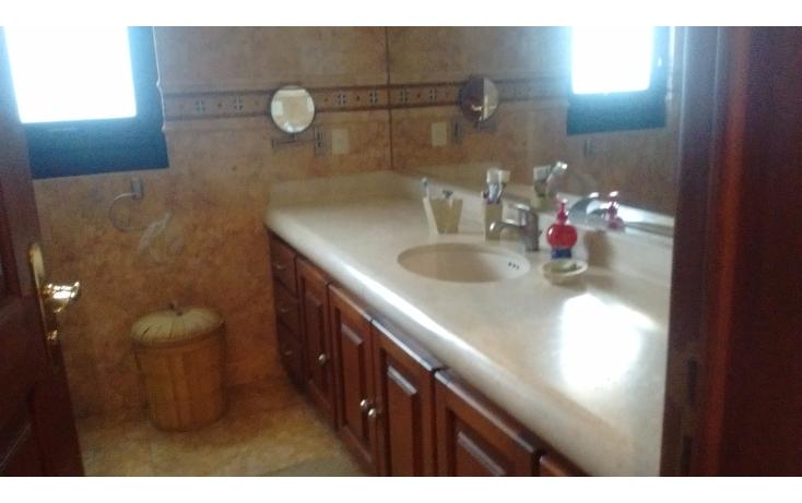 Foto de casa en venta en  , puerta de hierro, puebla, puebla, 1090503 No. 42
