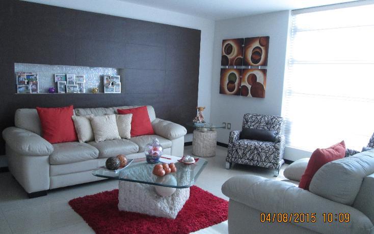 Foto de casa en condominio en venta en  , puerta de hierro, puebla, puebla, 1207767 No. 02