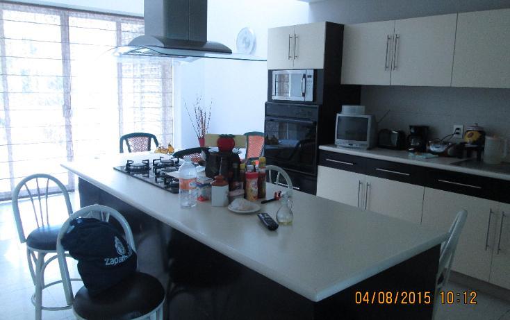 Foto de casa en condominio en venta en  , puerta de hierro, puebla, puebla, 1207767 No. 04
