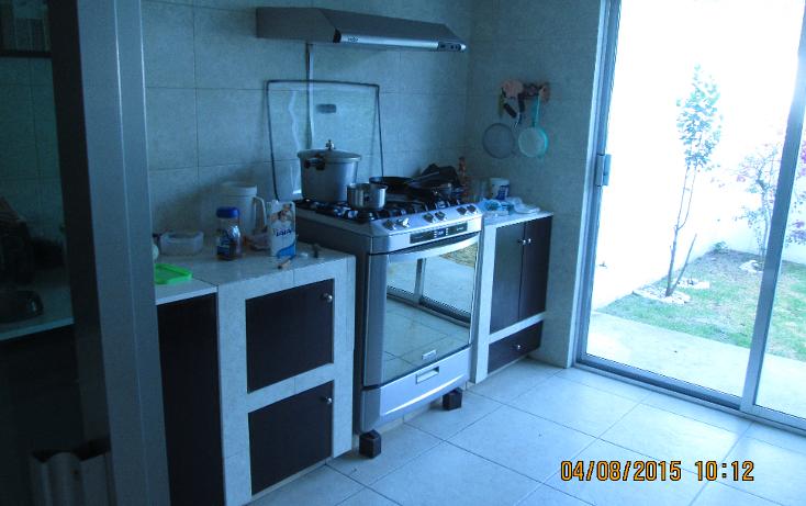 Foto de casa en condominio en venta en  , puerta de hierro, puebla, puebla, 1207767 No. 12