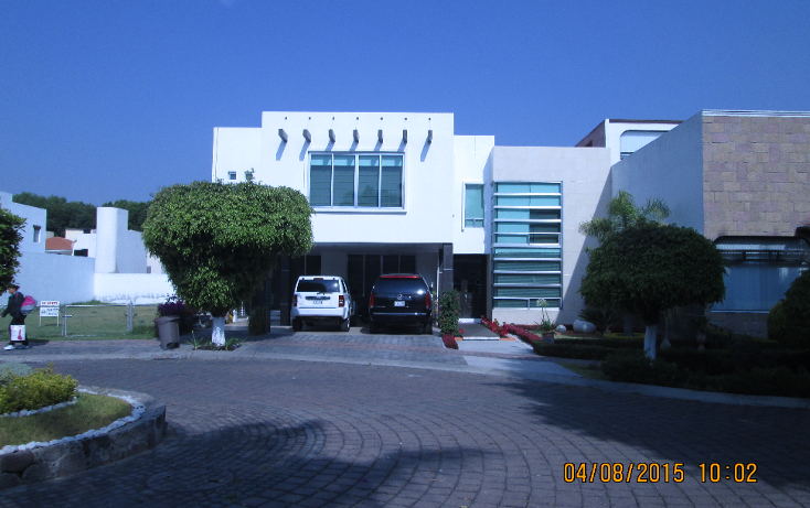 Foto de casa en condominio en venta en  , puerta de hierro, puebla, puebla, 1207767 No. 15