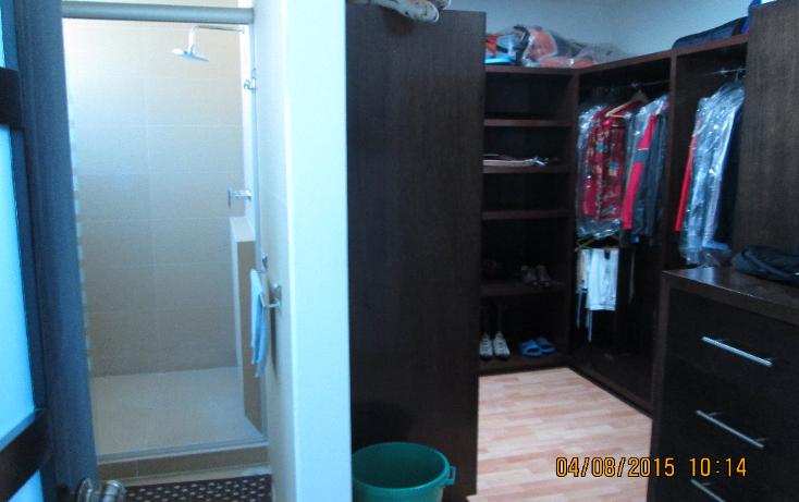 Foto de casa en condominio en venta en  , puerta de hierro, puebla, puebla, 1207767 No. 20
