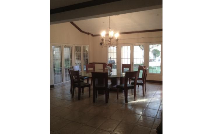 Foto de casa en venta en  , puerta de hierro, puebla, puebla, 1656976 No. 07