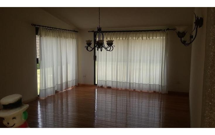 Foto de casa en renta en  , puerta de hierro, puebla, puebla, 1813252 No. 05