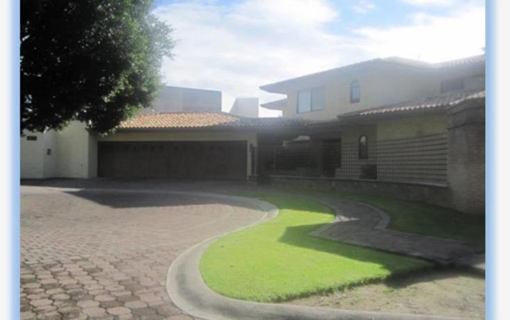 Foto de casa en venta en  , puerta de hierro, puebla, puebla, 2010192 No. 01