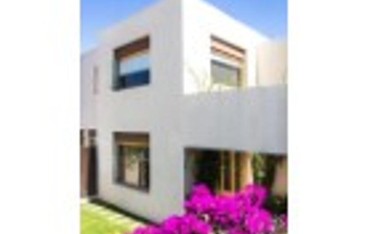 Foto de casa en venta en  , puerta de hierro, puebla, puebla, 2015850 No. 07