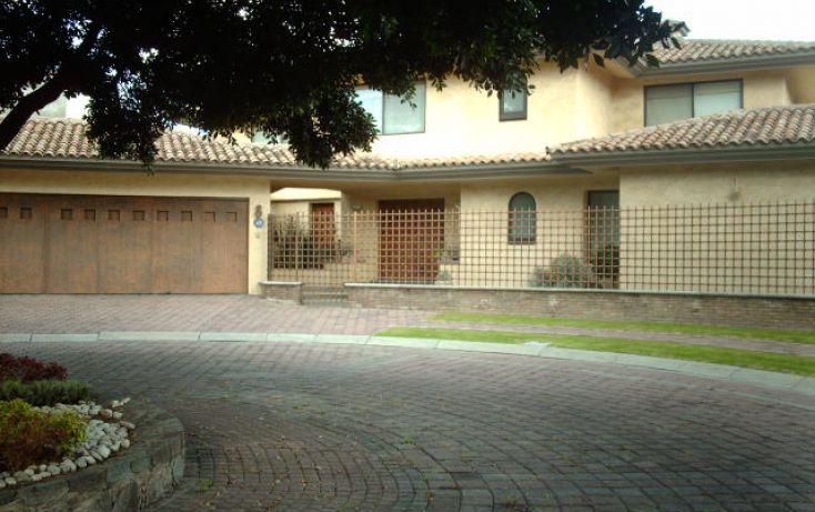 Foto de casa en condominio en venta en, puerta de hierro, puebla, puebla, 2030282 no 01