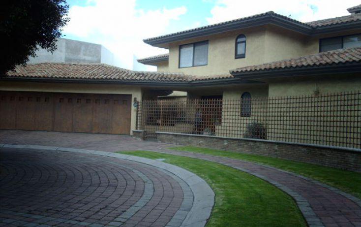 Foto de casa en condominio en venta en, puerta de hierro, puebla, puebla, 2030282 no 02
