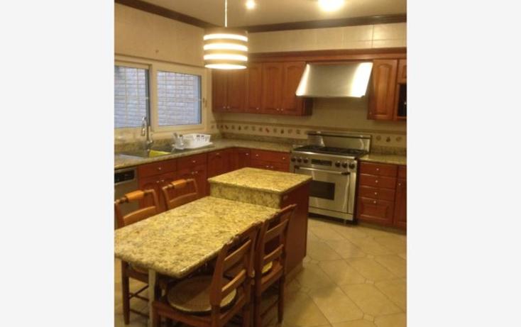 Foto de casa en venta en  , puerta de hierro, puebla, puebla, 767353 No. 05