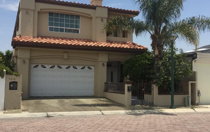 Foto de casa en venta en  , puerta de hierro, tijuana, baja california, 1962475 No. 01
