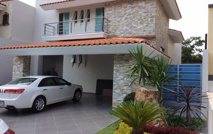 Foto de casa en venta en  , puerta de hierro, zapopan, jalisco, 1039373 No. 03