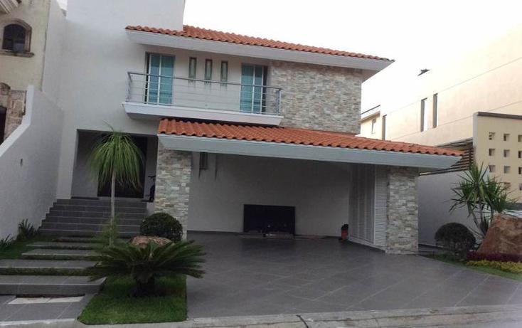 Foto de casa en venta en  , puerta de hierro, zapopan, jalisco, 1039373 No. 04