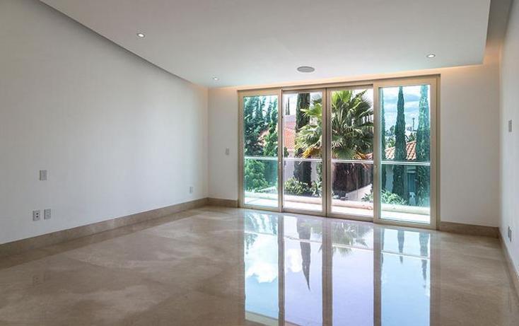 Foto de casa en venta en  , puerta de hierro, zapopan, jalisco, 1154615 No. 10