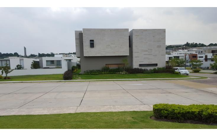 Foto de terreno habitacional en venta en  , puerta de hierro, zapopan, jalisco, 1202811 No. 02