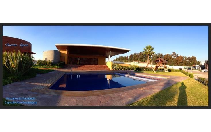 Foto de terreno habitacional en venta en  , puerta de hierro, zapopan, jalisco, 1202811 No. 07