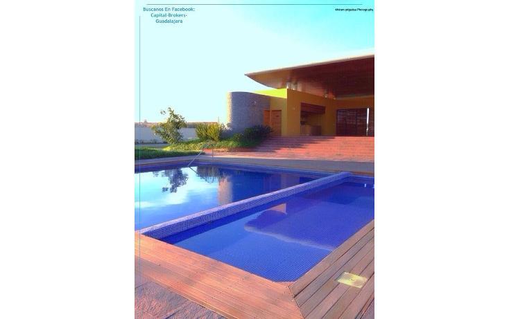 Foto de terreno habitacional en venta en  , puerta de hierro, zapopan, jalisco, 1202811 No. 10