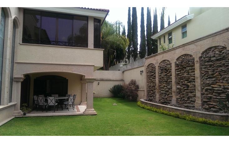 Foto de casa en venta en  , puerta de hierro, zapopan, jalisco, 1213697 No. 02