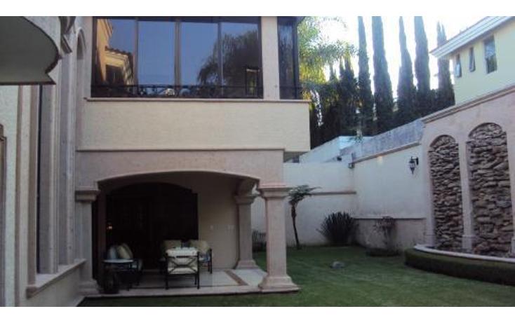 Foto de casa en venta en  , puerta de hierro, zapopan, jalisco, 1213697 No. 05