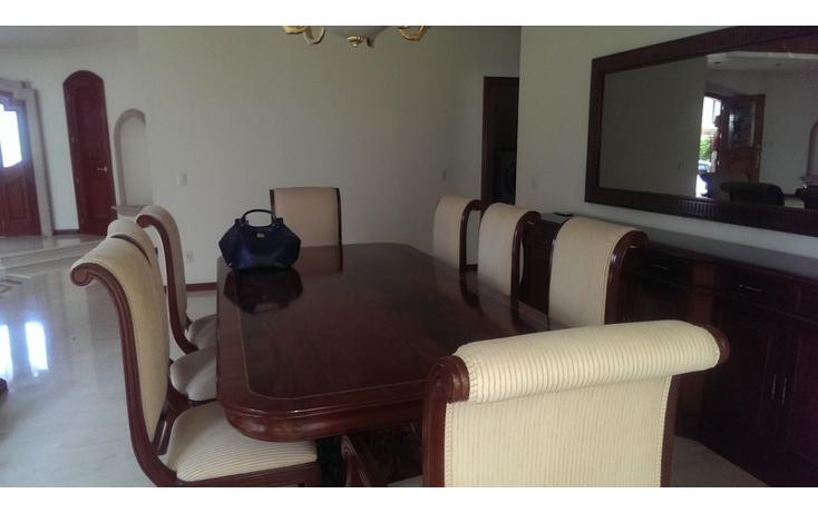 Foto de casa en venta en  , puerta de hierro, zapopan, jalisco, 1213697 No. 07