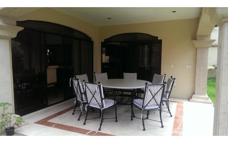 Foto de casa en venta en  , puerta de hierro, zapopan, jalisco, 1213697 No. 19
