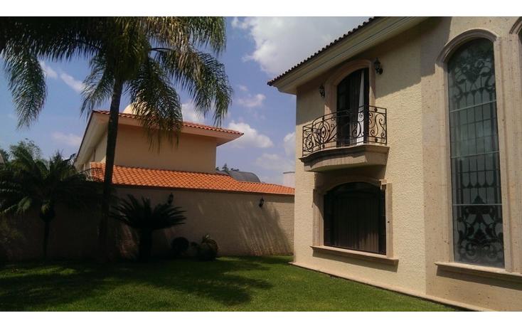 Foto de casa en venta en  , puerta de hierro, zapopan, jalisco, 1213697 No. 22