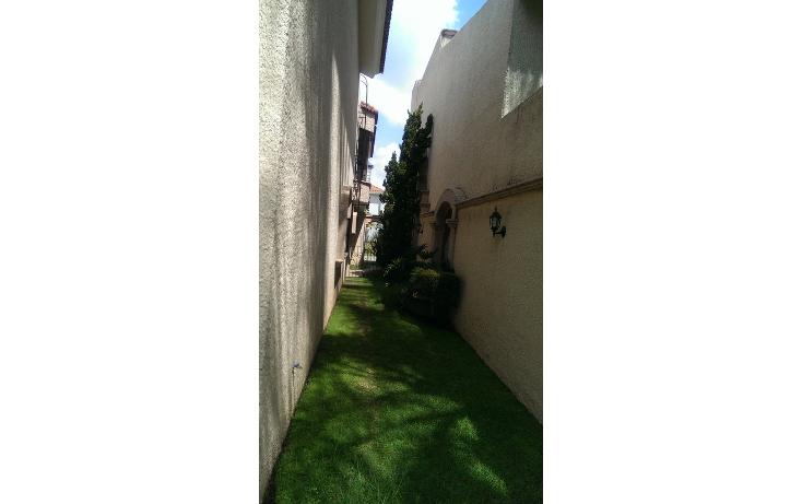 Foto de casa en venta en  , puerta de hierro, zapopan, jalisco, 1213697 No. 25