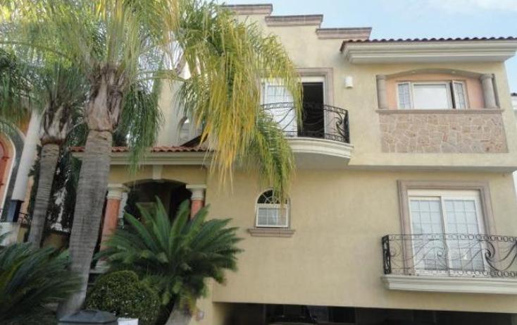 Foto de casa en venta en  , puerta de hierro, zapopan, jalisco, 1223679 No. 03