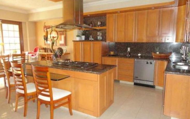 Foto de casa en venta en  , puerta de hierro, zapopan, jalisco, 1223679 No. 04