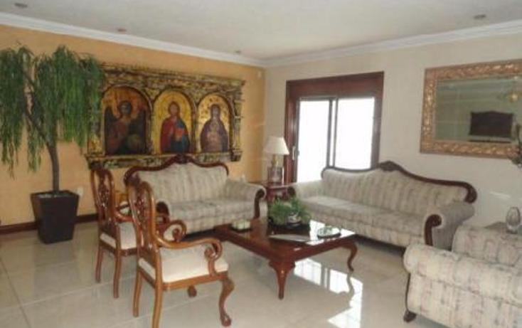 Foto de casa en venta en  , puerta de hierro, zapopan, jalisco, 1223679 No. 07