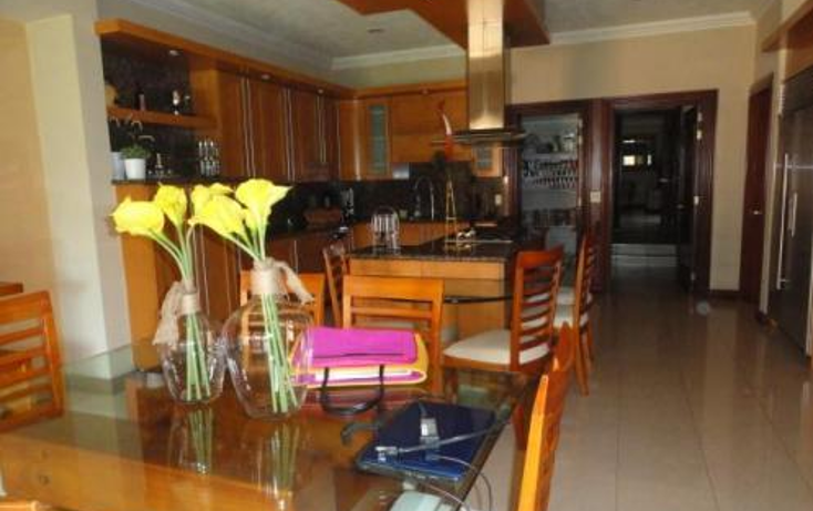 Foto de casa en venta en  , puerta de hierro, zapopan, jalisco, 1223679 No. 10