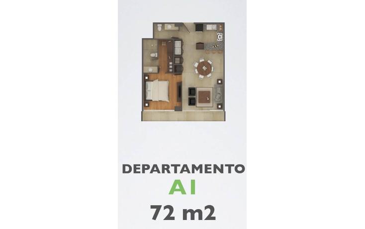 Foto de departamento en venta en  , puerta de hierro, zapopan, jalisco, 1233699 No. 03