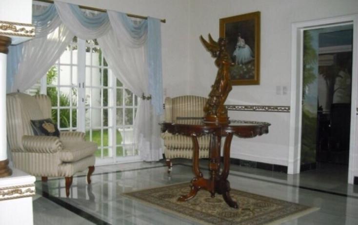 Foto de casa en venta en  , puerta de hierro, zapopan, jalisco, 1315793 No. 03