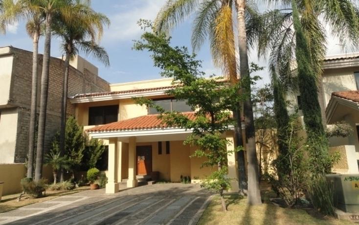 Foto de casa en venta en  , puerta de hierro, zapopan, jalisco, 1448691 No. 02