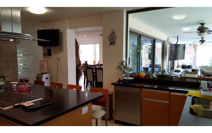 Foto de casa en venta en  , puerta de hierro, zapopan, jalisco, 1448697 No. 28
