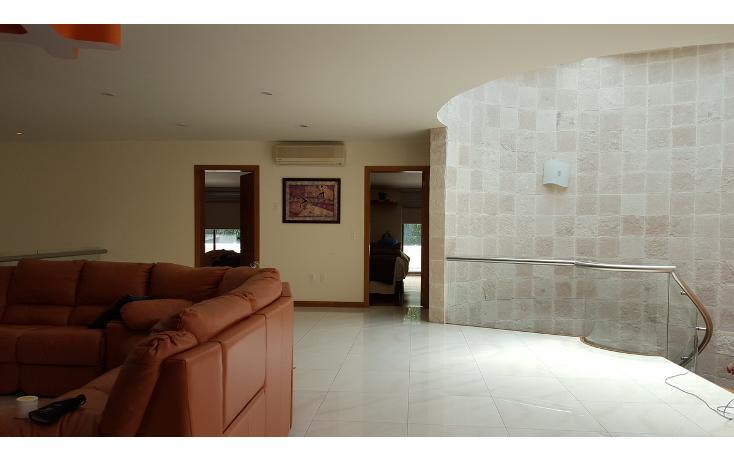 Foto de casa en venta en  , puerta de hierro, zapopan, jalisco, 1448697 No. 42