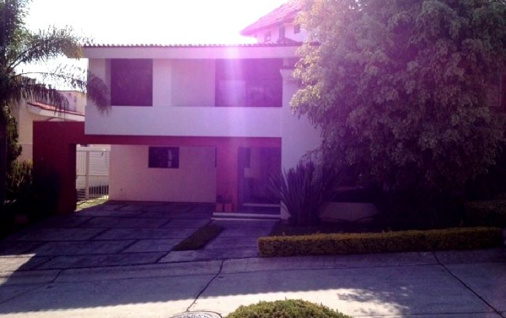 Foto de casa en venta en, puerta de hierro, zapopan, jalisco, 1448715 no 01
