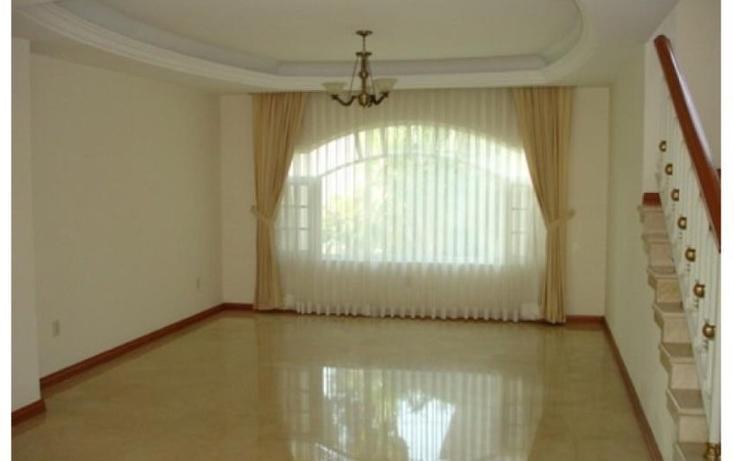 Foto de casa en renta en  , puerta de hierro, zapopan, jalisco, 1448745 No. 03