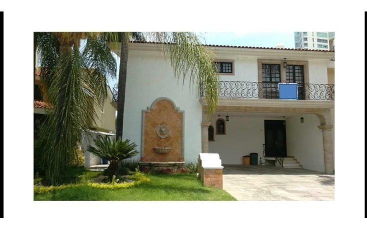 Foto de casa en renta en  , puerta de hierro, zapopan, jalisco, 1448757 No. 02