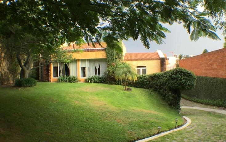 Foto de casa en venta en  , puerta de hierro, zapopan, jalisco, 1453813 No. 01