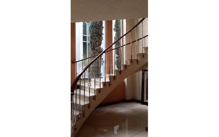 Foto de casa en venta en  , puerta de hierro, zapopan, jalisco, 1453813 No. 06