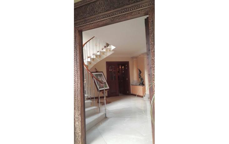 Foto de casa en venta en  , puerta de hierro, zapopan, jalisco, 1453813 No. 07