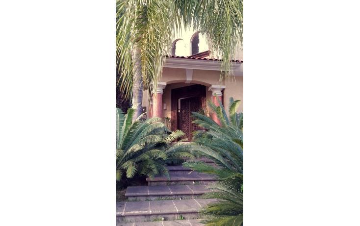 Foto de casa en venta en  , puerta de hierro, zapopan, jalisco, 1453813 No. 08