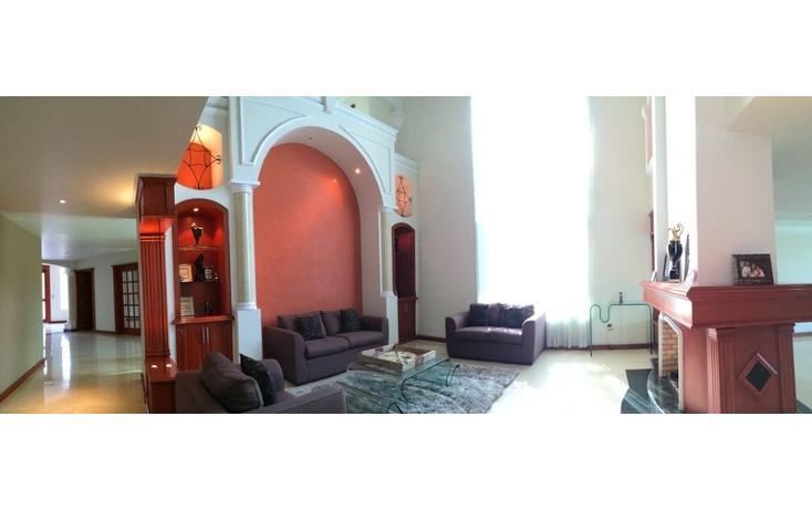 Foto de casa en venta en  , puerta de hierro, zapopan, jalisco, 1466249 No. 05