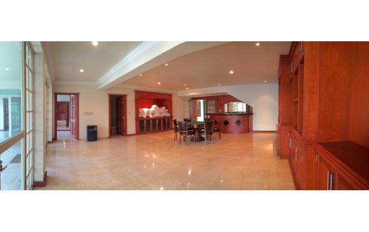 Foto de casa en venta en  , puerta de hierro, zapopan, jalisco, 1466249 No. 08