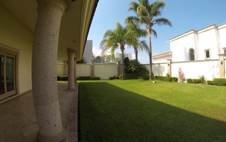 Foto de casa en renta en  , puerta de hierro, zapopan, jalisco, 1494375 No. 26