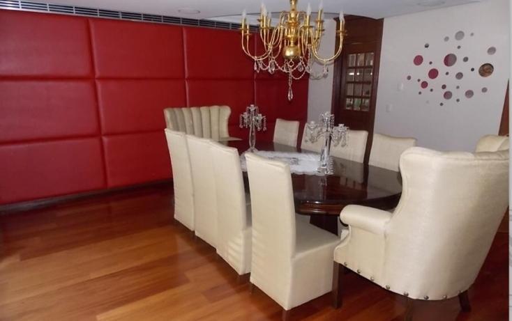 Foto de casa en venta en  , puerta de hierro, zapopan, jalisco, 1501197 No. 07